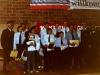 16. Kreisjugendfeuerwehrtag mit Zeltlager 2001