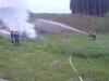 Waldbrandübung 2009