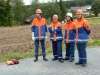 Kreisjugendleistungmarsch 2012