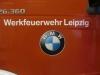 Ausflug BMW - Werk Leipzig 2011