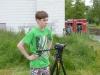 Making of Kurzfilm 2013