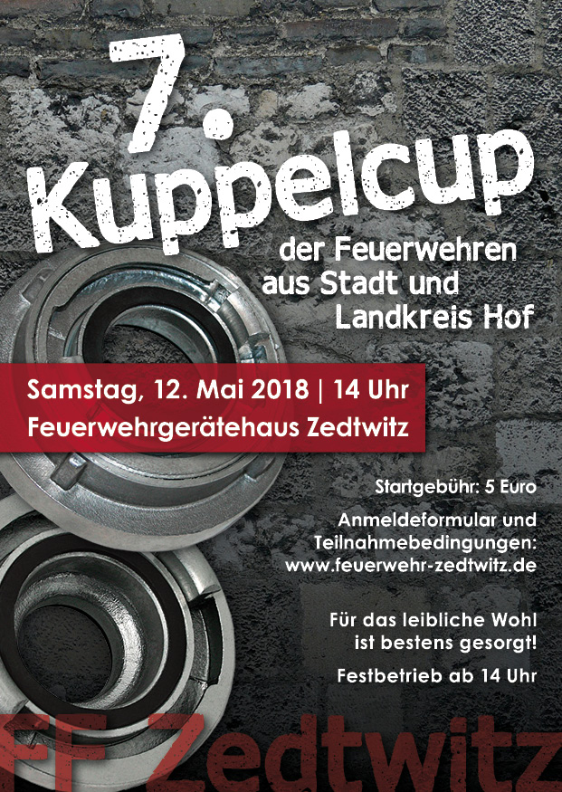 Flyer Kuppelcup